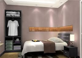 Simple Bedroom by Modern Simple Bedroom Design Ideas 3d House