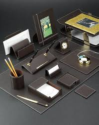 Desk Pad Blotter Refills Desk Pads Leather Desk Pad Sets And Blotters