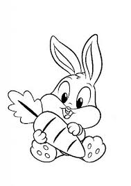 baby bunnies coloring pages vidopedia vidopedia