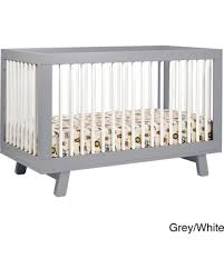 Babyletto Harlow 3 In 1 Convertible Crib Winter Savings On Babyletto Hudson 3 In 1 Convertible Crib W