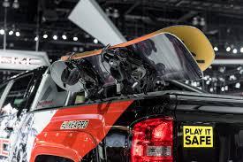 gmc sedan concept gmc unveils the sierra u0027all mountain u0027 concept gm authority