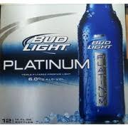 how many calories in a 12 oz bud light beer bud light platinum beer 12 oz calories nutrition analysis more