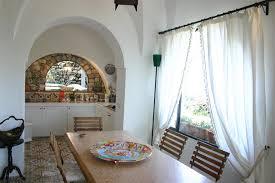 cucina e sala da pranzo cucina pantelleria dammuso piscina dammusi