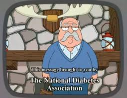 Wilford Brimley Diabeetus Meme - list of synonyms and antonyms of the word diabeetus