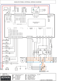 genset wiring diagram genset wiring diagrams instruction