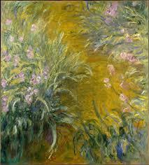 Claude Monet Blind When Vision Betrays