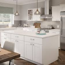 Kitchen Cabinets Color Gallery At The Home Depot - Kitchen cabinets photos gallery