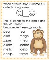 long a vowel sound ay worksheet free and printable from