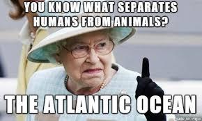 Queen Of England Meme - the queen is savage imgur
