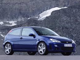 ford focus 2002 fuel ford focus rs specs 2002 2003 autoevolution