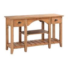 Rustic Hallway Table Rustic Console Tables Houzz