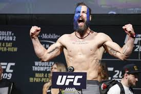 khalil underwood paul craig vs khalil rountree two more bouts added to ufc