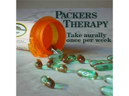 packers therapy 266 bears get high score packers puke on