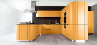 meuble cuisine arrondi cuisine arrondie excellent cuisine ilot central ikea cool avec