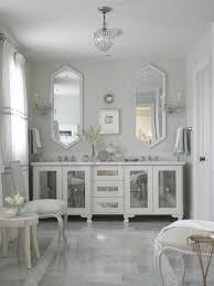 Mirrored Bathroom Furniture Bathroom Cabinets Hgtv