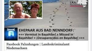 Kino Bad Nenndorf Dominikanische Republik Polizei Sucht Via Facebook Deutsches