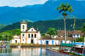 Where Is Aruba On The Map Paraty Travel Lonely Planet