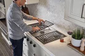 Wolf Gas Cooktops Wolf Cg365cs 36 Inch Gas Sealed Burner Style Cooktop In Stainless