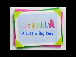 a big little day theme song youtube