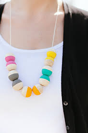 mothers day jewelry ideas 25 diy s day gift ideas