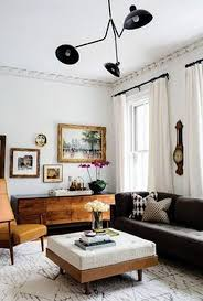 Mid Century Modern Home Decor 14 Best Tufted Sofa Color U0026 Styling Inspirations Images On