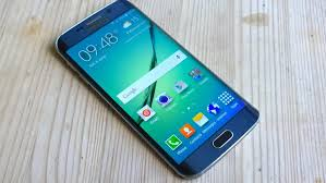 new android phones 2015 samsung galaxy s6 edge review android nougat update lands