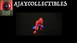 Desk Buddy Amc Stubs Exclusive Spider Man Homecoming Desk Buddy Figurine