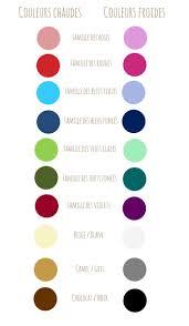 couleur chaude chambre chambre couleur froide les meilleures idees la categorie couleurs