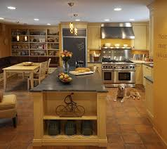 Floor Tiles Kitchen Ideas 20 Interiors That Embrace The Warm Rustic Beauty Of Terracotta Tiles