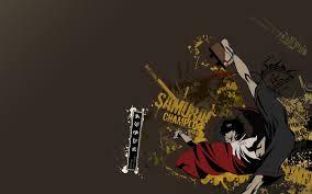 samurai champloo 1680x1050 high resolution wallpaper samurai champloo 1680x1050