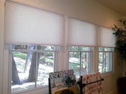 cheap window shades business for curtains decoration honecomb shades outside mounted in a shallow window opening
