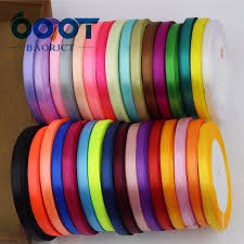 decorative ribbons aliexpress buy 16691 b 6mm 32 color can choose 25 yards