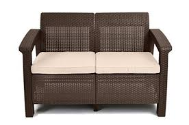 All Weather Wicker Patio Furniture Clearance by Outdoor Furniture Clearance Amazon Com