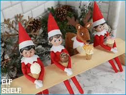 on shelf reindeer fill your heart with the spirit of christmas