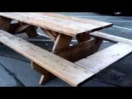 Cheap Picnic Benches Cheap Modern Picnic Benches Find Modern Picnic Benches Deals On