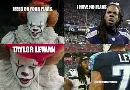 Richard Sherman Memes - richard sherman doesn t want to mess tennessee titans on