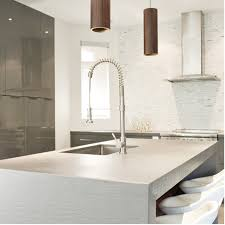kitchen tap faucet enki modern kitchen sink pull out spray mixer tap faucet brushed