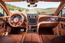 bentley bentayga red interior vvuzz first drive 2016 bentley bentayga