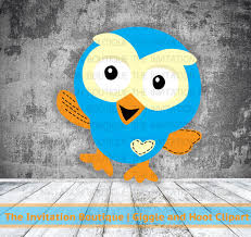 Giggle And Hoot Decorations Giggle And Hoot Inspired Digital Clip Art Giggle And Hoot For