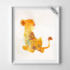 lion king simba baby shower invitations tags lion king baby