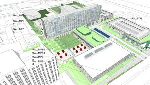we now know what the 550m slu ssm hospital might look like nextstl