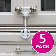 Child Lock Kitchen Drawers by Kiscords Baby Safety Cabinet Locks For Knobs Child Safety Cabinet