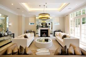 Light Living Room Say It With Light By Interior Designer Celia Sawyer