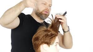 leonardo dicaprio hairstyle name leonardo dicaprio 2016 oscars hairstyle thesalonguy youtube