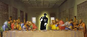 Last Supper Meme - snoop dogg last supper pic weed memes