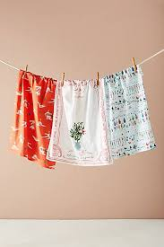 tea towels dish towels kitchen towels anthropologie