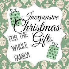 orchard inexpensive gifts for the whole family