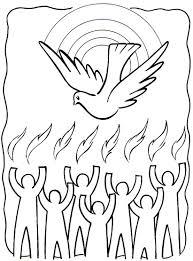 113 best pentecôte images on pinterest pentecost holy spirit