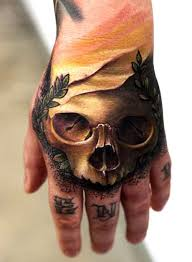 best 25 skull hand tattoo ideas on pinterest skull hand hand