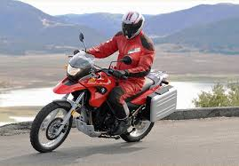 bmw g 650 gs 2009 bmw g650 gs md ride review motorcycledaily com